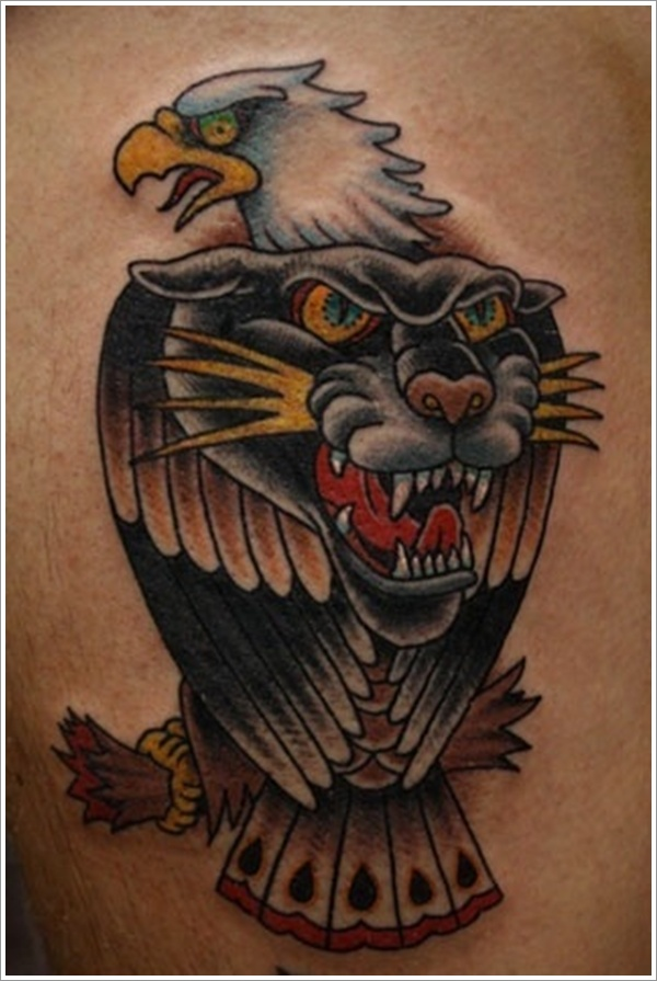Panther Tattoo Designs (3)