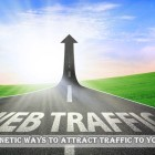 10 Magnetic Ways To Attract Traffic To Your Blog