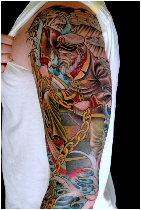 nautical tattoo designs (10)