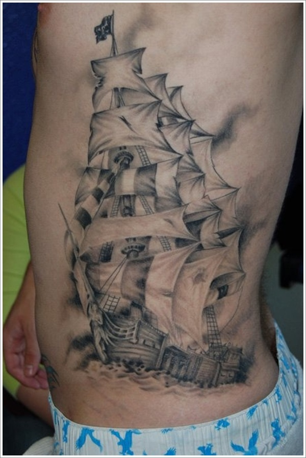 nautical tattoo designs (15)