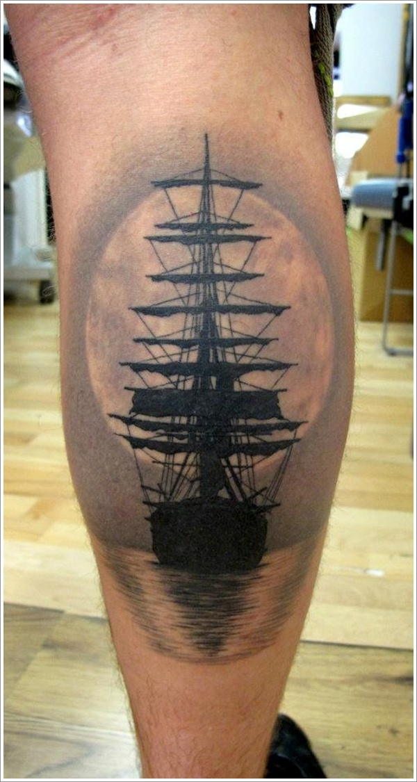 nautical tattoo designs (18)