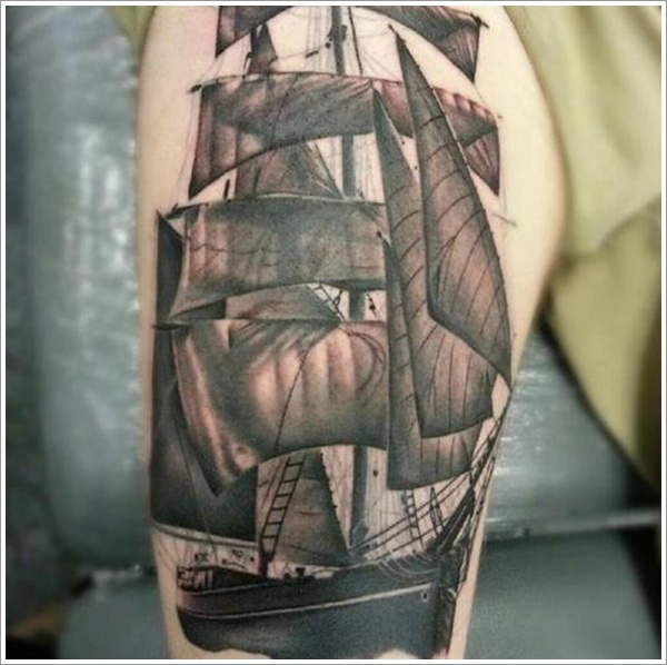 nautical tattoo designs (23)