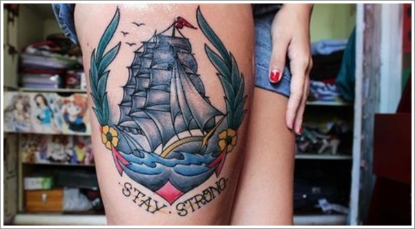 nautical tattoo designs (25)