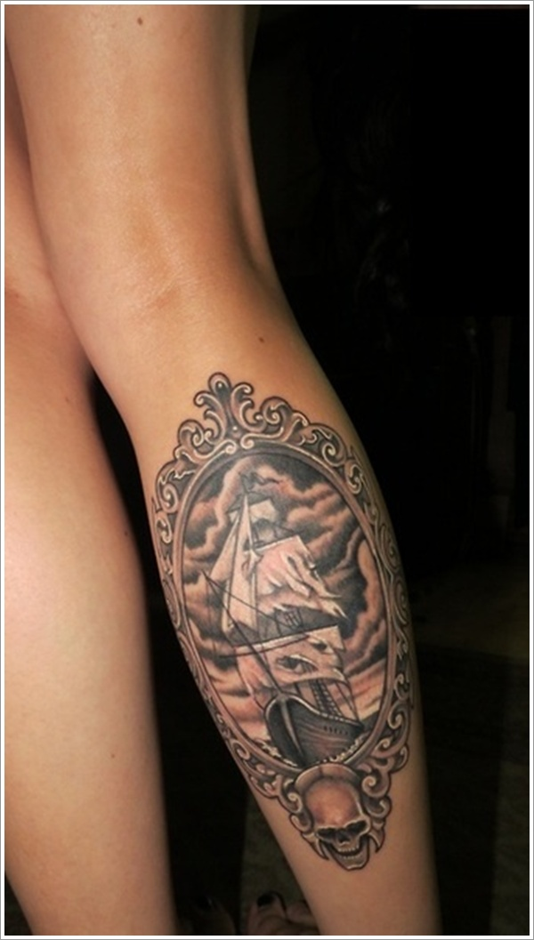 nautical tattoo designs (29)