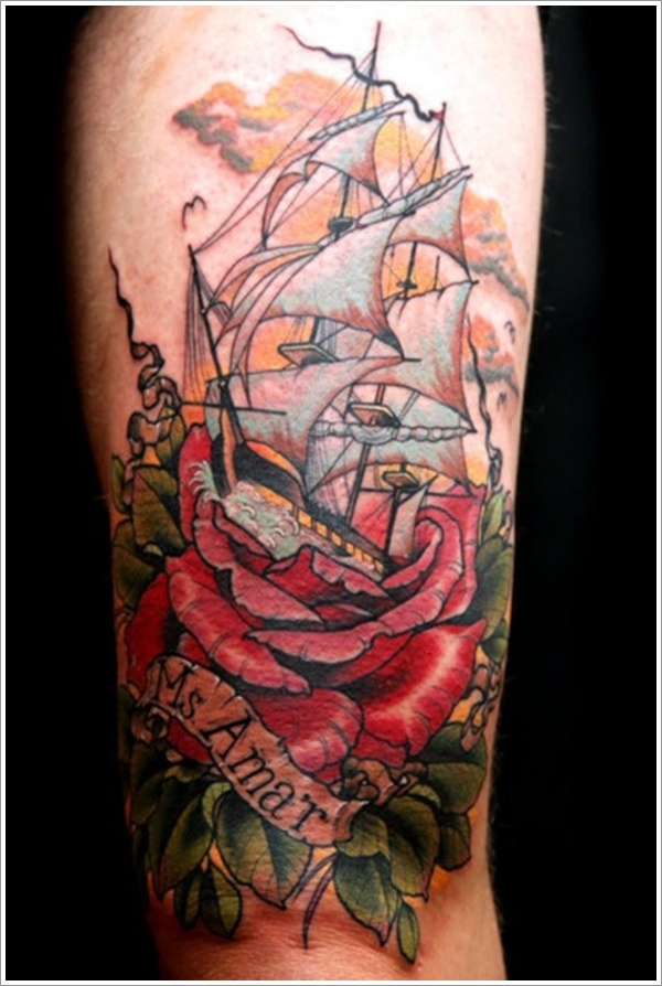 nautical tattoo designs (3)