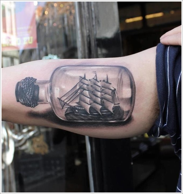 nautical tattoo designs (5)