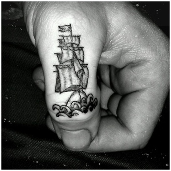nautical tattoo designs (8)