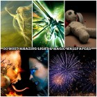 30 Most Amazing Light & Magic Wallpapers
