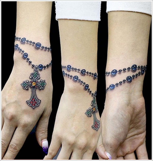 Bracelet Tattoo Designs (1)