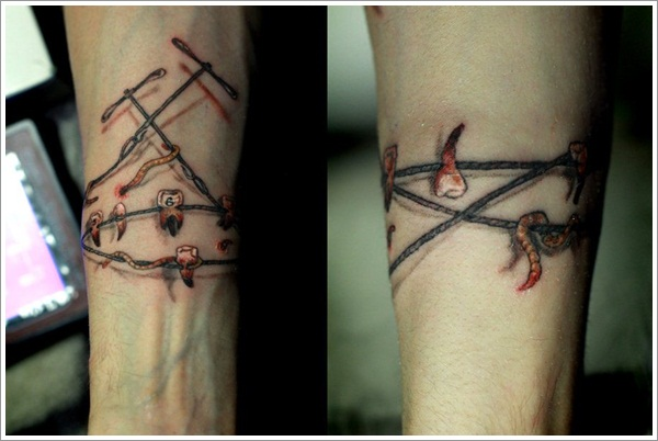 Bracelet Tattoo Designs (8)