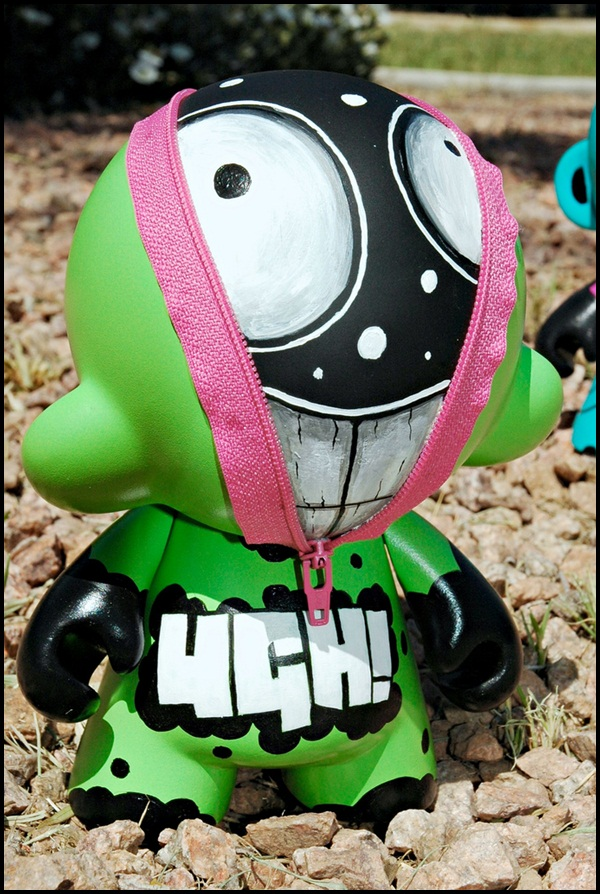 Munny_in_Disguise_by_RevDev