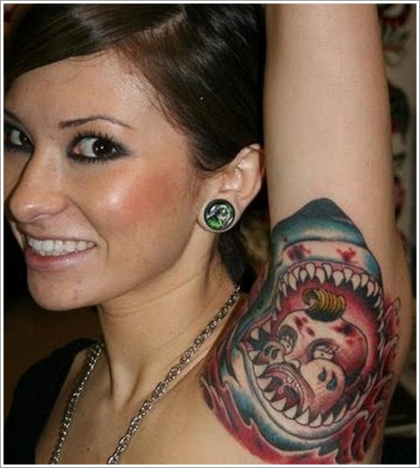 Wild Tattoo Designs (12)