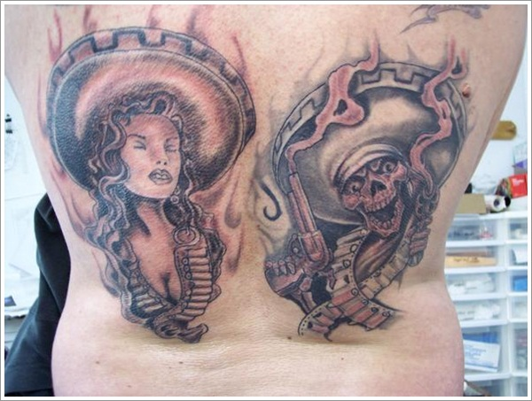 Wild Tattoo Designs (22)