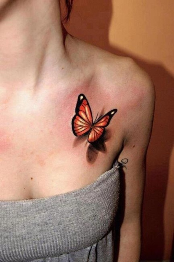 Beautiful Tattoos for girls (30)