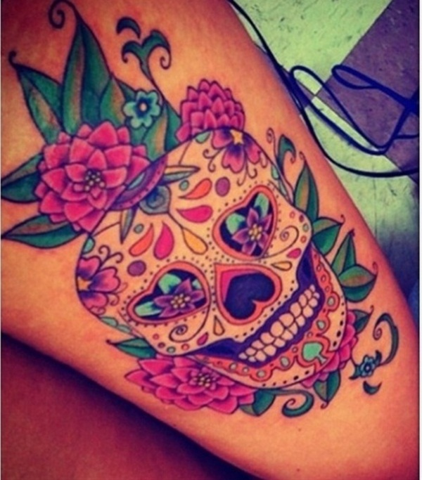 Beautiful Tattoos for girls (33)