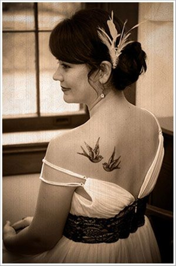 Beautiful Tattoos for girls (6)