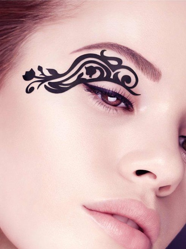 Eye Tattoo Designs 15