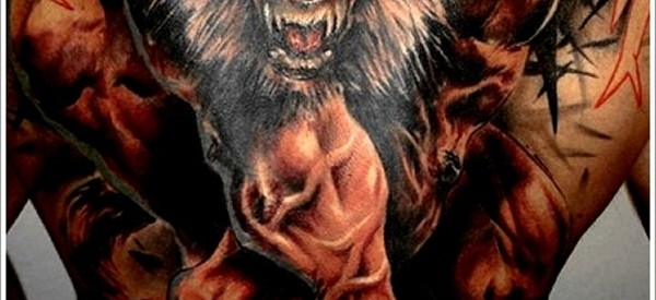Wolf Tattoo Designs (26)