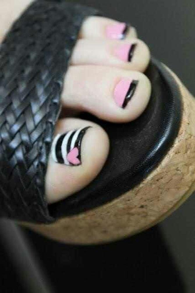 Best Nail Art Designs of 2013 in vogue (12)