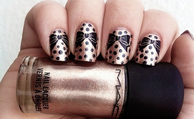 Best Nail Art Designs of 2013 in vogue (18)