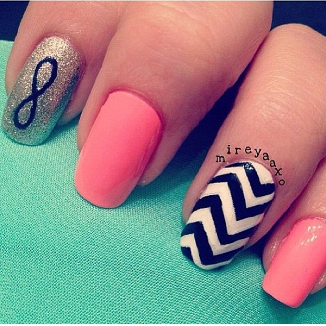 best nail art designs of 2013 in vogue 20 - Little Girl Nail Design Ideas