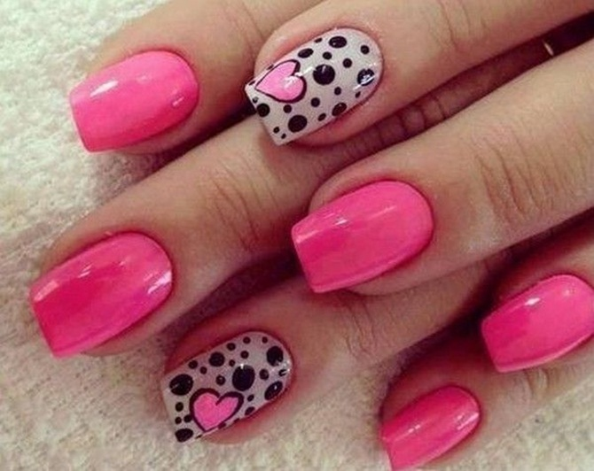 Best Nail Art Design: 25+ Outstanding Nail Art Designs For 2014