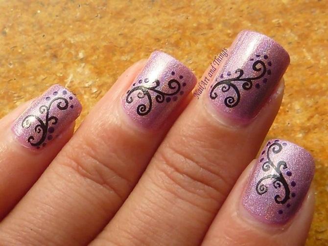 Best Nail Art Designs of 2013 in vogue (36)