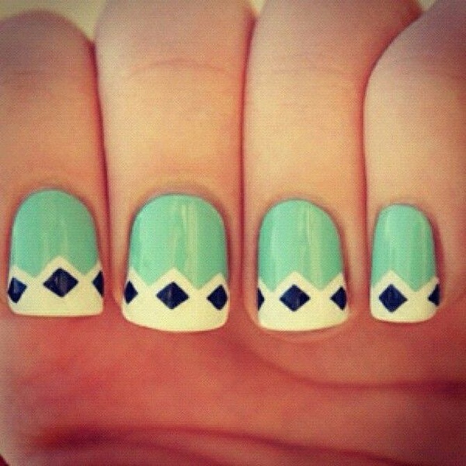 Best Nail Art Designs of 2013 in vogue (40)