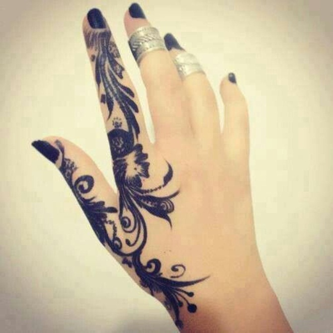 Creative Hand Tattoo Designs in Vogue (16)