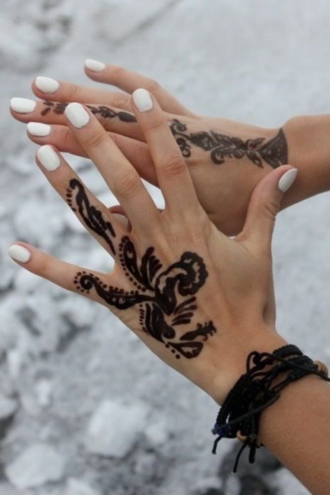 Creative Hand Tattoo Designs in Vogue (20)