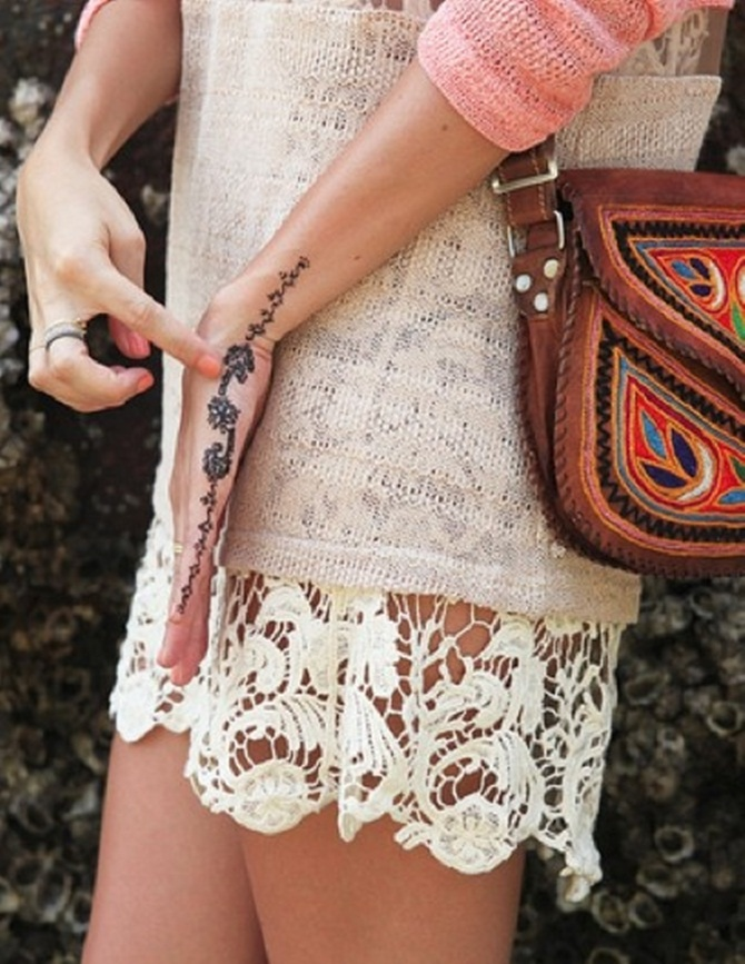 Creative Hand Tattoo Designs in Vogue (26)