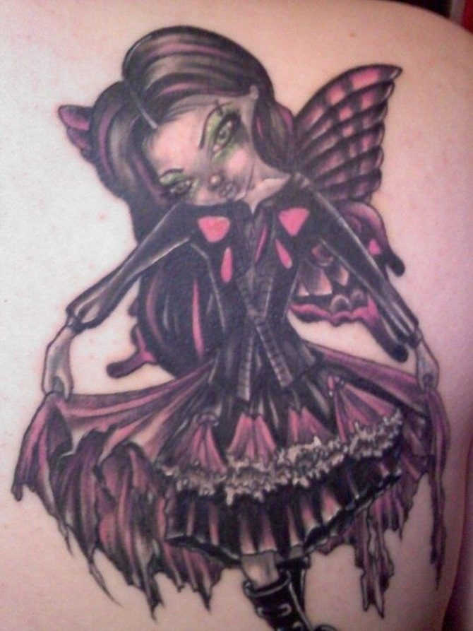 Gothic tattoo designs (16)