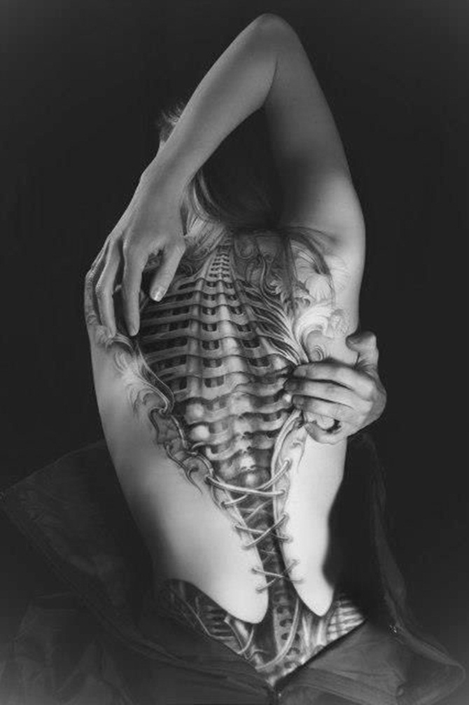 Gothic tattoo designs (17)