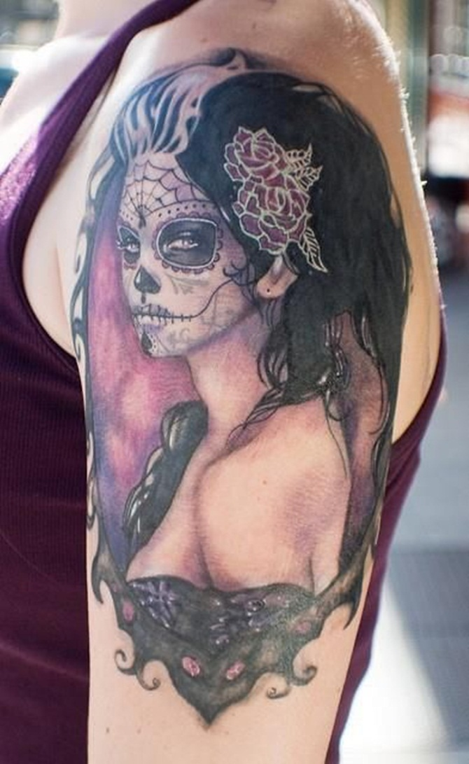 Gothic tattoo designs (18)