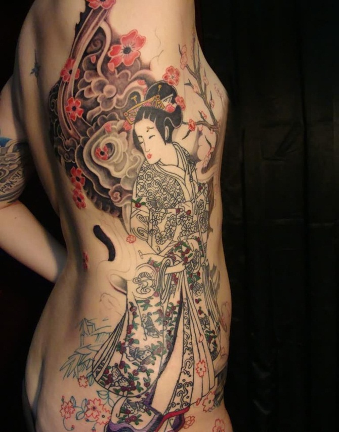 Gothic tattoo designs (2)