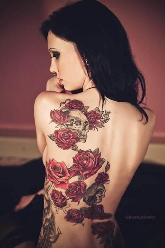 Gothic tattoo designs (8)