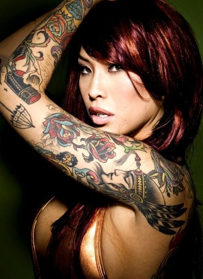 Latest Sexy Tattoo Designs For Girls (25)