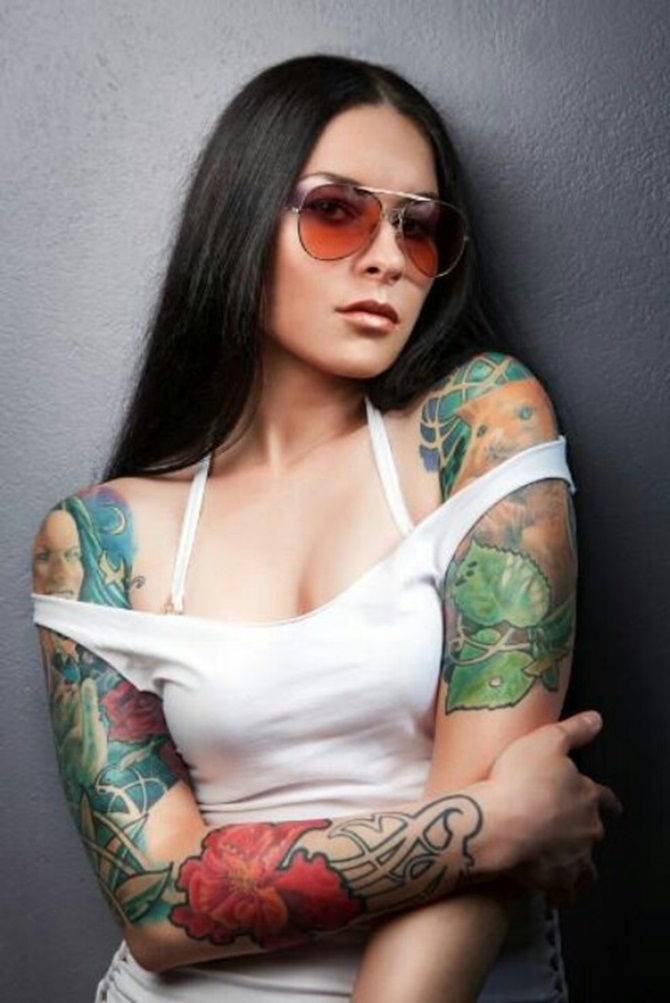 Latest Sexy Tattoo Designs For Girls (7)