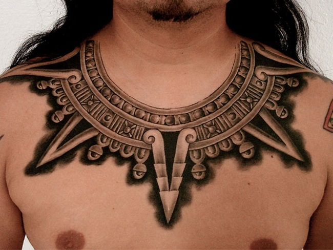 Mexican tattoo designs (2)