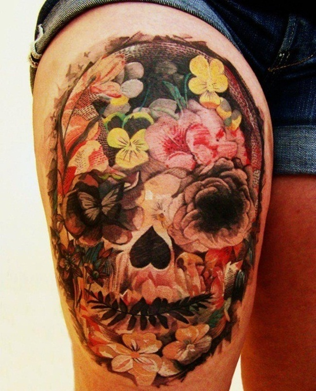 Mexican tattoo designs (26)