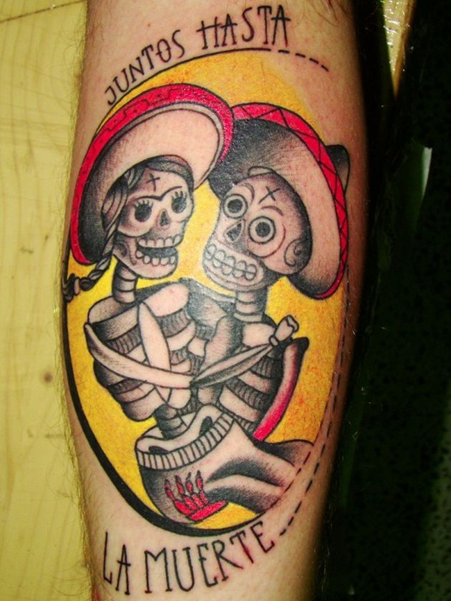 Mexican tattoo designs (28)