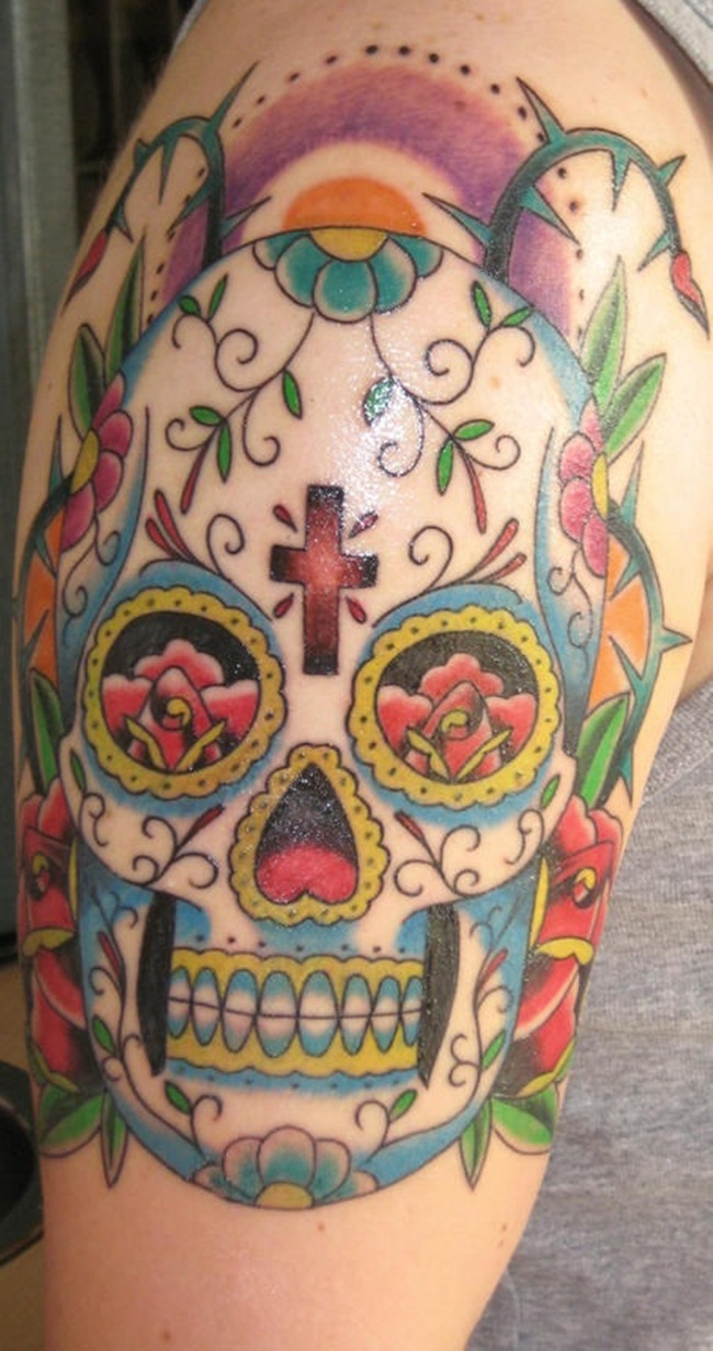 Mexican tattoo designs (30)