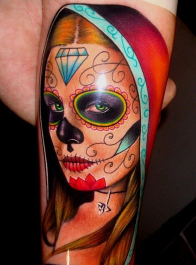 Mexican tattoo designs (31)