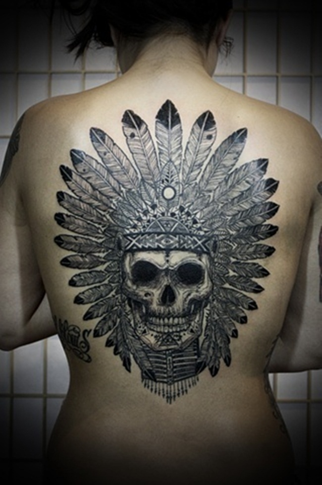 Mexican tattoo designs (7)