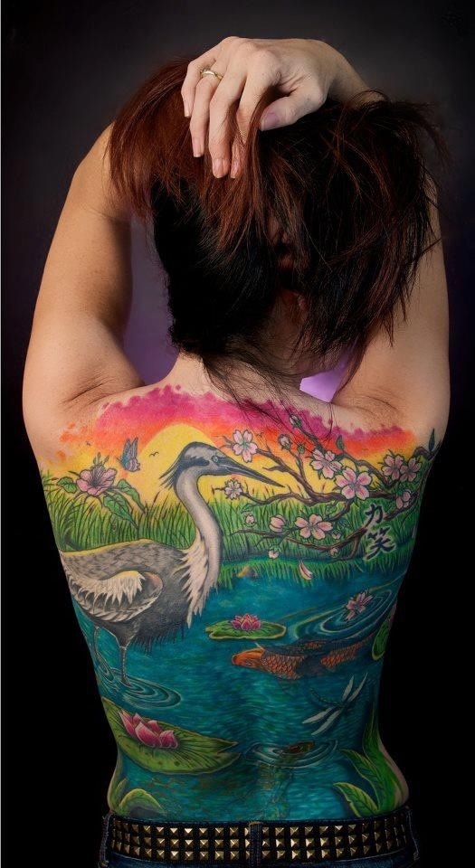 Tattoo Designs for women 3