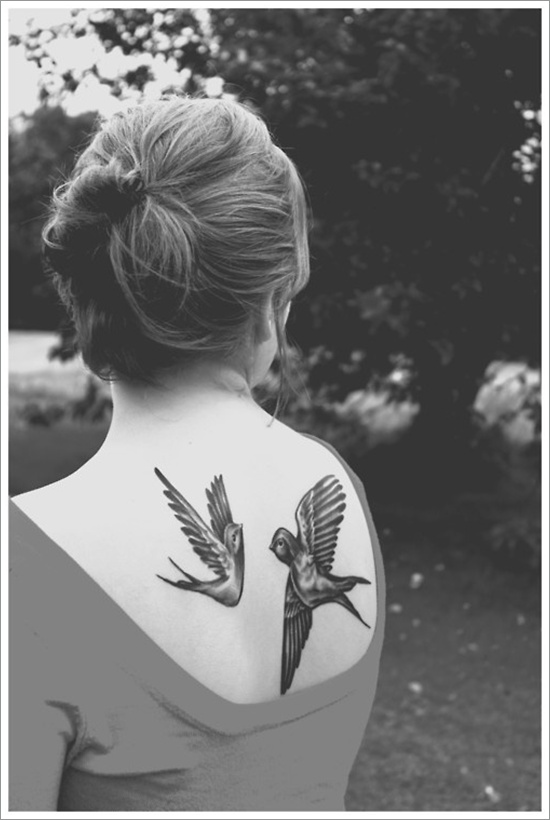 Tattoo Designs for women 6