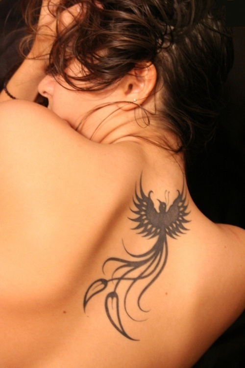 Tattoo designs for women 23
