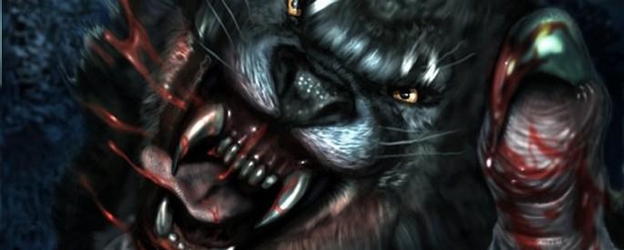 warewolf wallpaper (10)