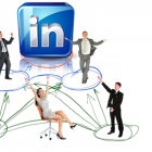 Drive Traffic from LinkedIn