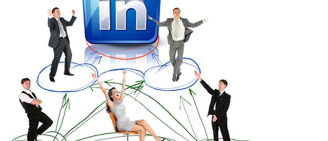 Drive Traffic from LinkedIn
